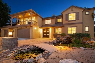 12408 Grange Pl, Poway, CA 92064 - MLS#: 180035474