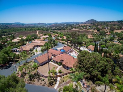 312 Montecito Gln, Escondido, CA 92025 - MLS#: 180035476
