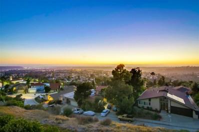 6154 Camino Rico, San Diego, CA 92120 - MLS#: 180035495