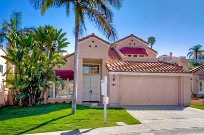 10675 Mira Lago Terrace, San Diego, CA 92131 - MLS#: 180035500
