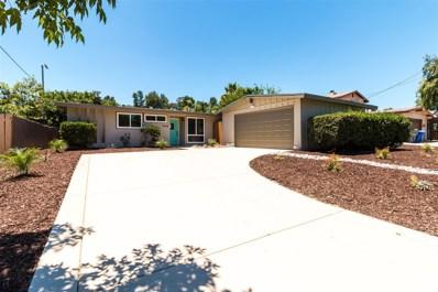 14158 Powers Rd, Poway, CA 92064 - MLS#: 180035502