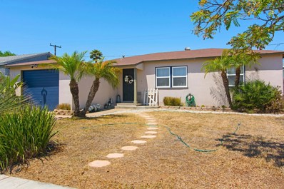1138 7Th St, Imperial Beach, CA 91932 - MLS#: 180035526