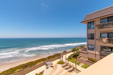 757 Beachfront UNIT C, Solana Beach, CA 92075 - MLS#: 180035534