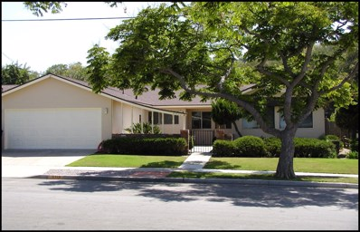 5713 Campanile Way, San Diego, CA 92115 - MLS#: 180035563