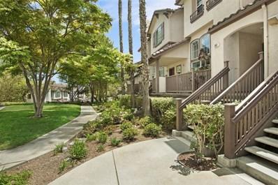 10378 Wateridge Circle UNIT 341, San Diego, CA 92121 - MLS#: 180035576