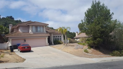 1436 Country Vistas, Bonita, CA 91902 - MLS#: 180035587