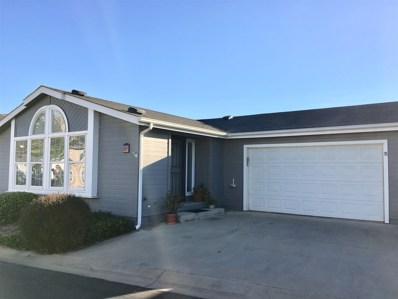 15935 Spring Oaks Rd UNIT SPC 24, El Cajon, CA 92021 - MLS#: 180035678