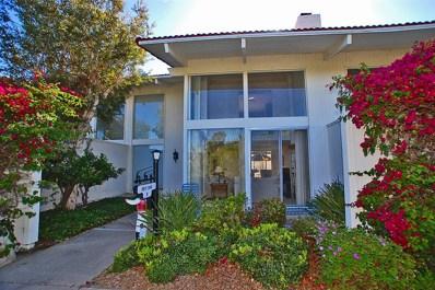 7087 Estrella De Mar Rd UNIT B, Carlsbad, CA 92009 - MLS#: 180035702