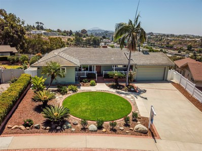 5689 Linfield Ave, San Diego, CA 92120 - MLS#: 180035707