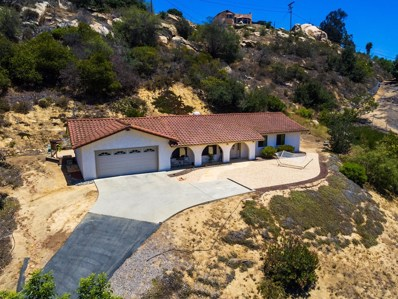 32721 Mountain View Rd, Bonsall, CA 92003 - MLS#: 180035712