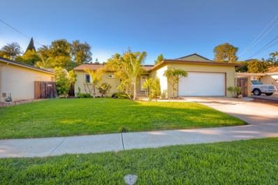 8060 Laird St, La Mesa, CA 91942 - MLS#: 180035719