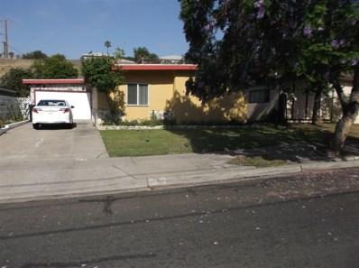 4570 Revillo Way, San Diego, CA 92115 - MLS#: 180035723