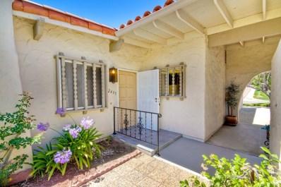 12495 Rios Rd., San Diego, CA 92128 - MLS#: 180035753