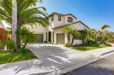 1137 Midnight Way, Oceanside, CA 92057 - MLS#: 180035802