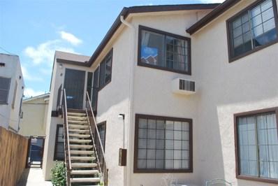 4530 Idaho Street UNIT 7, San Diego, CA 92116 - #: 180035904