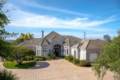 14974 Huntington Gate Drive, Poway, CA 92064 - MLS#: 180035928