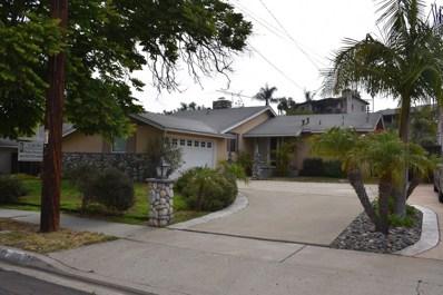 2257 Tokalon St., San Diego, CA 92110 - MLS#: 180035940