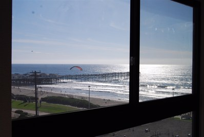 4667 Ocean Blvd UNIT 411, San Diego, CA 92109 - MLS#: 180035977