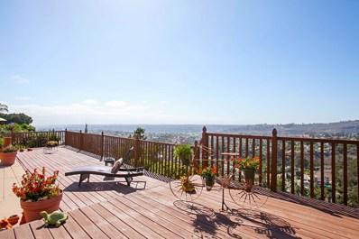 6272 Camino Largo, San Diego, CA 92120 - MLS#: 180035987