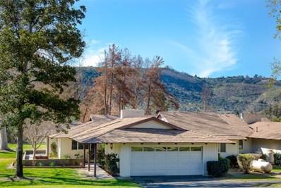 15429 Happy Hollow, Pauma Valley, CA 92061 - MLS#: 180036053