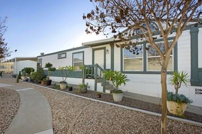 10770 Black Mountain Road UNIT 273, San Diego, CA 92126 - MLS#: 180036082