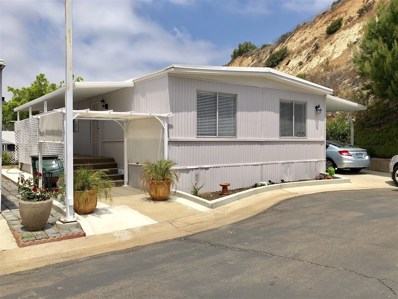 3129 Calle Abajo UNIT 159, San Diego, CA 92139 - MLS#: 180036162