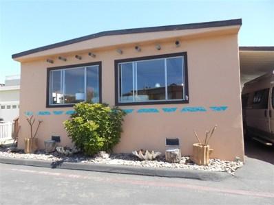 6550 Ponto Drive UNIT 117, Carlsbad, CA 92011 - MLS#: 180036193