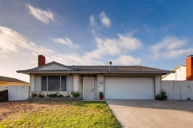 4056 Chanute St, San Diego, CA 92154 - MLS#: 180036248