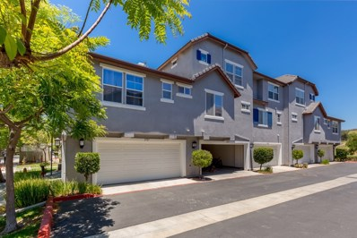 2721 Wild Cherry Ct, Chula Vista, CA 91915 - MLS#: 180036262