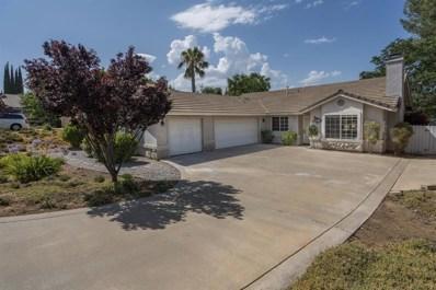 25707 Bellemore Drive, Ramona, CA 92065 - MLS#: 180036273