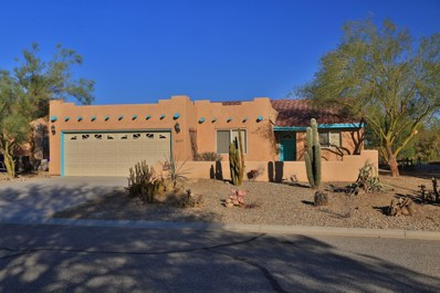 2823 Back Nine Dr, Borrego Springs, CA 92004 - MLS#: 180036284