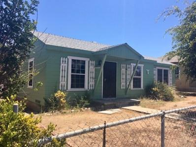 1071 Madison Ave, Chula Vista, CA 91911 - MLS#: 180036287