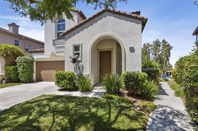 13564 Foxglove Way, San Diego, CA 92130 - MLS#: 180036333