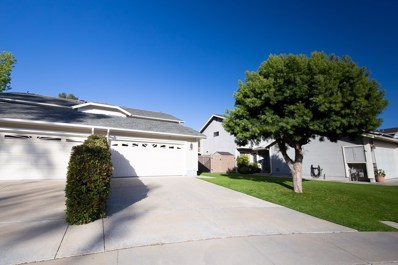 11027 Glencreek Circle, San Diego, CA 92131 - #: 180036347