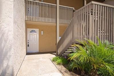 8545 Villa La Jolla Drive UNIT A, La Jolla, CA 92037 - MLS#: 180036367