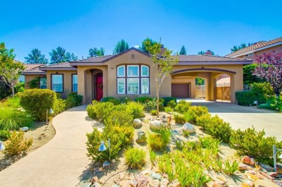 744 Inverlochy Drive, Fallbrook, CA 92028 - MLS#: 180036391
