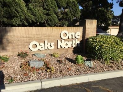 12555 Oaks North Dr UNIT 104, San Diego, CA 92128 - #: 180036409