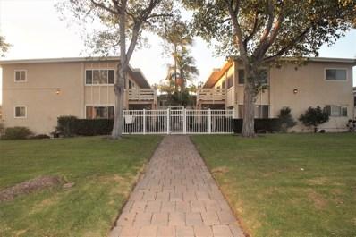 1024 Loring St UNIT 14, San Diego, CA 92109 - MLS#: 180036417