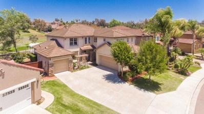612 Chesterfield Circle, San Marcos, CA 92069 - MLS#: 180036425