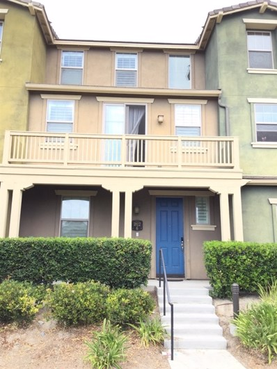 1812 Olive Green St UNIT 6, Chula Vista, CA 91913 - MLS#: 180036476