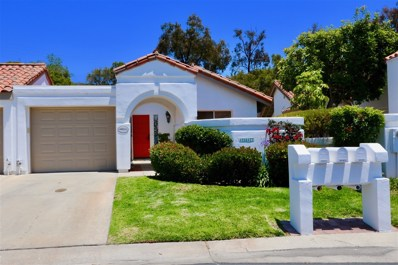 4543 Cordoba Way, Oceanside, CA 92056 - MLS#: 180036486
