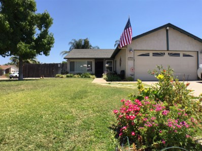 1039 Cajon Greens Dr, El Cajon, CA 92021 - MLS#: 180036490