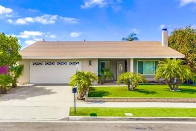 4135 Chasin Street, Oceanside, CA 92056 - MLS#: 180036493