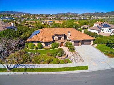 9943 Winecrest Rd, San Diego, CA 92127 - MLS#: 180036511