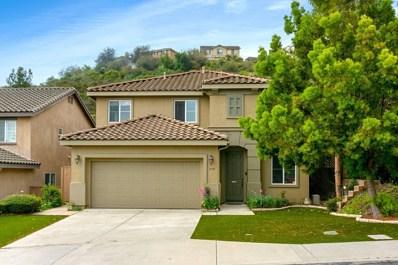 259 Glendale Avenue, San Marcos, CA 92069 - MLS#: 180036537