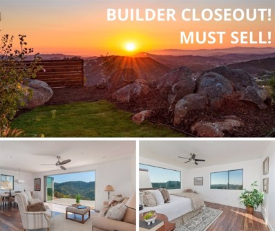 27686 Cool Water Ranch Road, Valley Center, CA 92082 - MLS#: 180036538