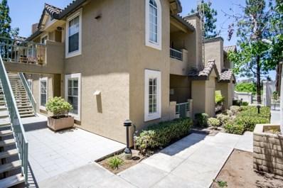 8694 New Salem Street UNIT 207, San Diego, CA 92126 - MLS#: 180036541