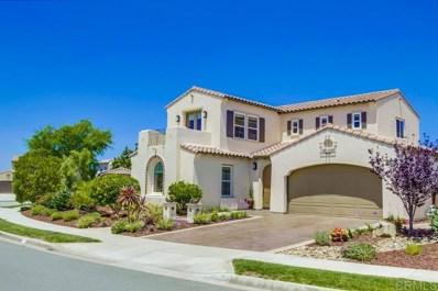 3432 Corte Altura, Carlsbad, CA 92009 - MLS#: 180036550