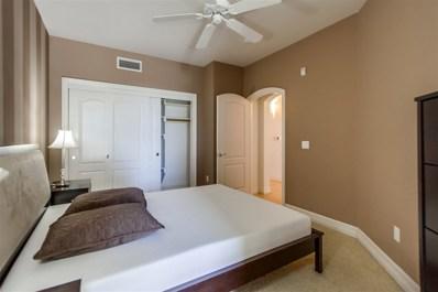 1225 Island Ave UNIT 315, San Diego, CA 92101 - MLS#: 180036588