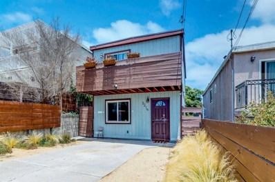 3216 C Street, Golden Hill, CA 92102 - #: 180036595